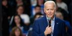 Bet on Bush Biden Endorsement, Obama Portait, Veepstakes, More