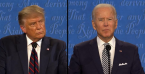 What is the Payout on Trump, Biden Winning Ohio?