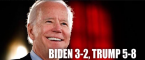 Post Super Tuesday Betting Odds Have Biden Ahead