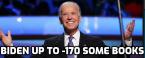 Biden's Odds Surge, Odds of a Second Debate 1-3