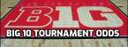 College Basketball Betting – Big Ten Tournament Preview and Odds
