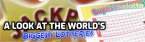 The World's Best Known Lotteries
