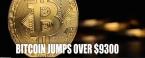 Bitcoin Bang as Crypto Tops $9200