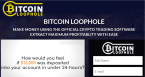 Bitcoin Loophole a Scam? App Claims You Can Make $13K in 24 Hours