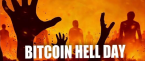 Bitcoin Hell Day