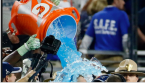 Blue Gatorade Bath Prop Bet Odds - 2019 Super Bowl