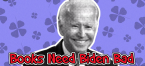 BetOnline Big Biden Supporters as Most State Liabilities on Trump