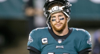 Carson Wentz Betting Odds on Next Team or Will He Stay in Philadelphia