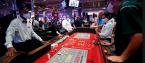 Nevada Casinos See Robust June Ahead of New Mask Mandates