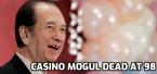 Ho Dead, Vegas Casinos Target June 4 for Reopening, Carousel Group Hiring Spree