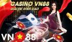 VN88 - New Online Casino For Gamblers From Vietnam