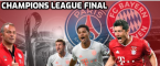 Paris St. Germain - Bayern München Betting Tips, Odds - UEFA Champions League Final
