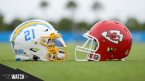 Find Player, Team Prop Bets on the LA Chargers vs. Kansas City Chiefs Game Week 3