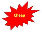 Cheapest Pay Per Head