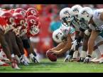 What is the Line on the Chiefs-Dolphins Game Week 14?