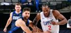 NBA Playoff Betting June 2, 2021 – Dallas Mavericks at Los Angeles Clippers