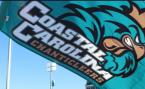 Coastal Carolina Chanticleers vs. Troy Trojans Prop Bets - December 12