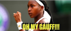 Coco Gauff Wimbledon 2019 Odds Released: 15-Year-Old Makes Sweet 16