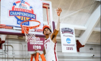 Colgate Payout Odds to Win the 2021 NCAA Tournament