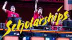 Pacific Alliance of Collegiate Gamers: The Future of College eSports, Latest Odds