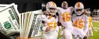 NCAA Injury Debate Pits Player Privacy vs. Gambling Concerns