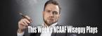 College Football – 2019 Week 12 Wise Guy Picks