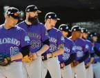Rockies Split With General Manager