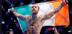 What is the Payout on Conor McGregor Winning by KO vs Dustin Poirier UFC 264?