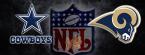 NFL Divisional Round Picks – Dallas Cowboys at Los Angeles Rams