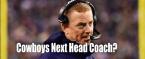 Revisit: Odds on Next Cowboys Head Coach