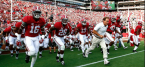 College Football, Basketball AP Top 5 + Odds to Win-it-All FB - December 1