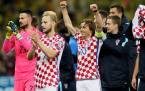How Much Will a Bet on Croatia Pay If They Win the 2018 FIFA World Cup?