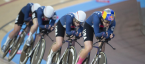 Solid Summer Olympics for G911 Ends With a Bang Thanks to Women's Omnium