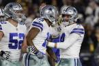 Cleveland Browns vs. Dallas Cowboys Week 4 Betting Odds, Prop Bets