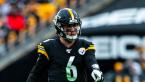 Steelers to Start Devlin Hodges vs Jets Despite 4 Interceptions