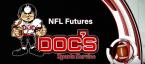 Free NFL 2017 Season Wins Total Picks
