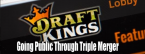 Draftkings to Go Public