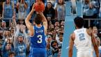 Duke Blue Devils at North Carolina Tar Heels Betting Preview - March 9