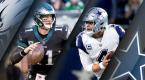 NFL Betting – Dallas Cowboys at Philadelphia Eagles