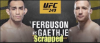 UFC 249 Scrapped, Rams Trading Cooks to Texans, UFC 249 Postponed
