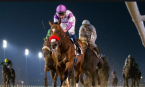 What Will Fore Left Pay Out to Win the Belmont Stakes