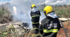 4 Soccer Players Killed in Brazil Plane Crash Had COVID-19