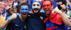 France Remains Favored in Euro 2020 as Field Down to 16