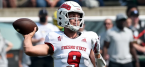 What is the Early Line on the UNLV Rebels vs. Fresno State Bulldogs Friday Night Game