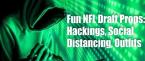 Fun Crazy 2020 NFL Draft Props