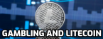 4 Things You Don't Have to Worry About While Gambling With Litecoin