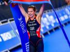 What Are The Odds - To Win Triathlon Women's Individual Tokyo Olympics