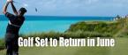 PGA Targets June Reboot, Temporary Schedule of Events Released