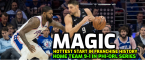 Philadelphia 76ers vs. Orlando Magic Prop Bets, Free Pick - December 31