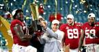 Alabama and Clemson Top Betting For 2022 NCAAF Season